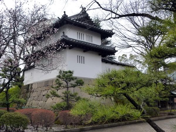 高崎城 - お城散歩