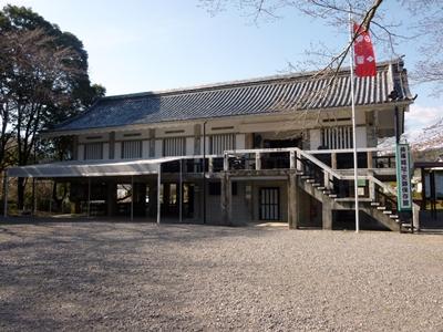 長篠城11