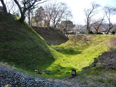 長篠城12