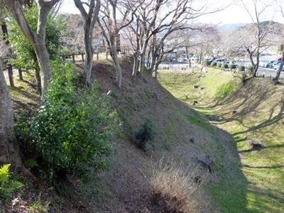 長篠城14