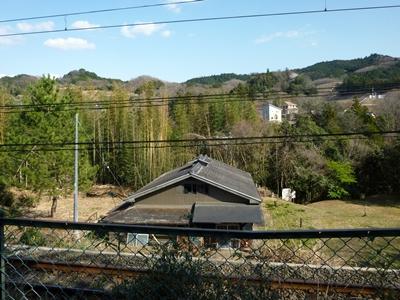 長篠城16