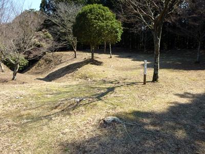 亀山城09