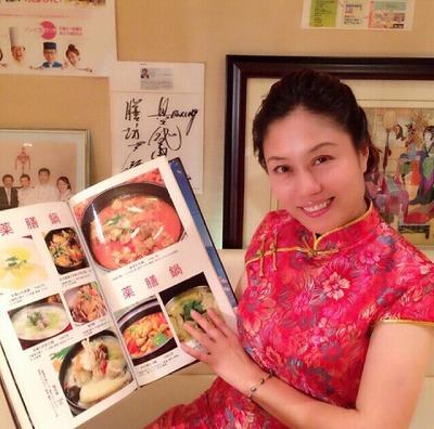 リボディ 2015忘年会 膳坊ママ