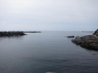 04-09 今日の海