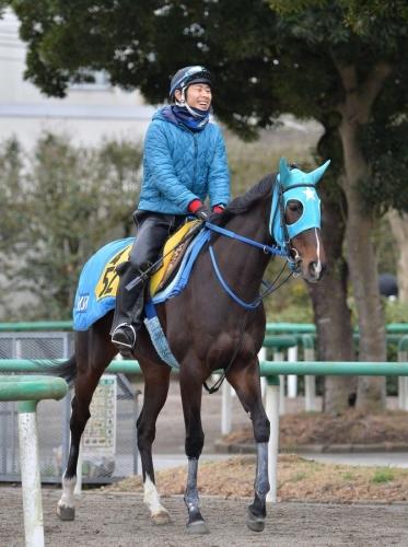 【競馬】 第34回ローレル競馬場賞中山牝馬ステークス(GⅢ) part1