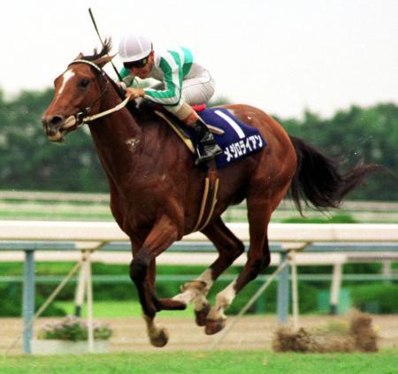 【競馬】横山典の3大お手馬→ライアン、○○、○○