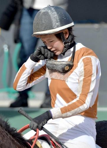 【競馬】馬主様、どうか菜七子にいい馬乗せて上げてください。