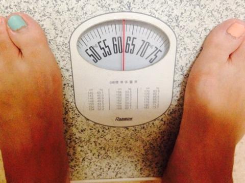 【競馬板】急募!1ヶ月で10キロ痩せる方法
