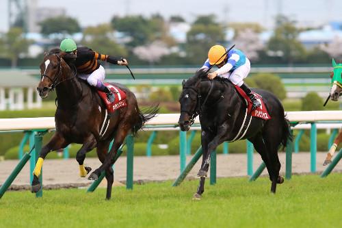 【競馬】キタサンブラック、やはり強い