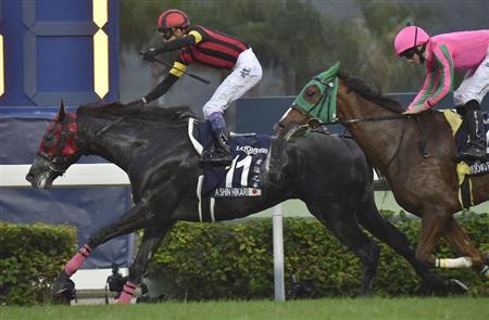 【競馬】ペリエ「世界5大ジョッキーはデットーリ・ファロン・スミヨン・ヒューズ・武豊」