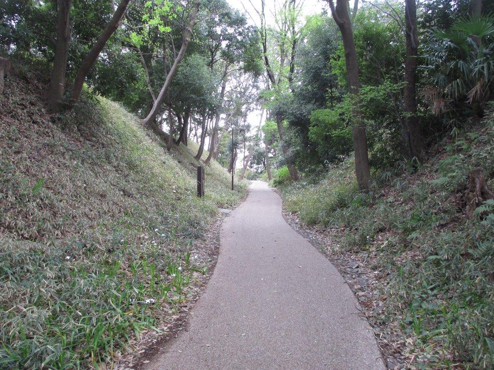 茅ヶ崎城 002-2