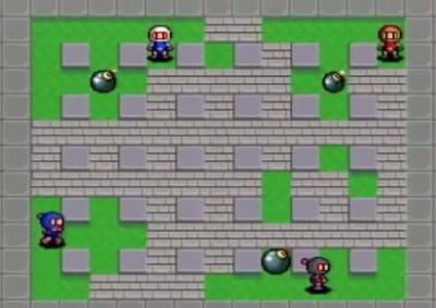 「ボンバーマン」とかいう今は亡き超面白ゲームシリーズwwwwwwwwwww