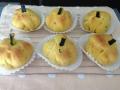 かぼちゃパン4 手順7