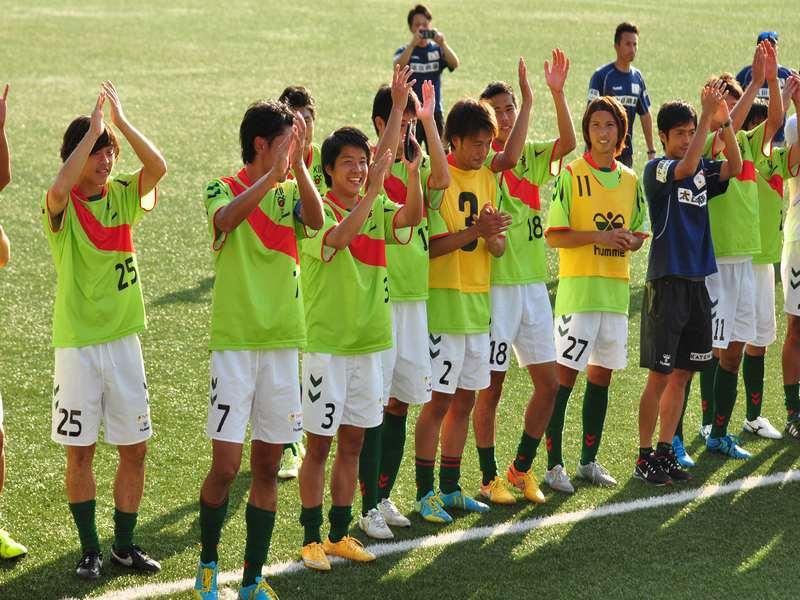 2015東海リーグ第7節vsChukyo.univ-14