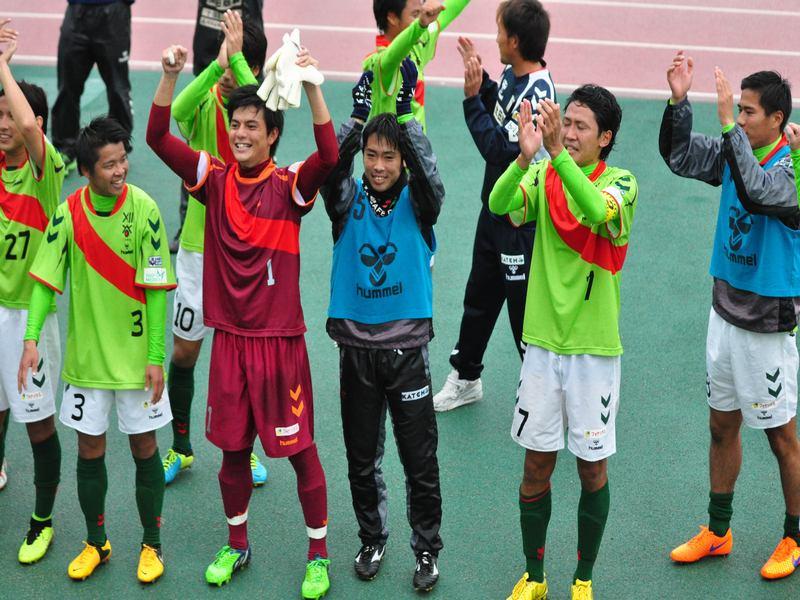 2015地域決勝FC刈谷vs松江シティ-1
