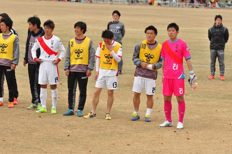 2016愛知県2次予選予選1回戦vsFC津島-5