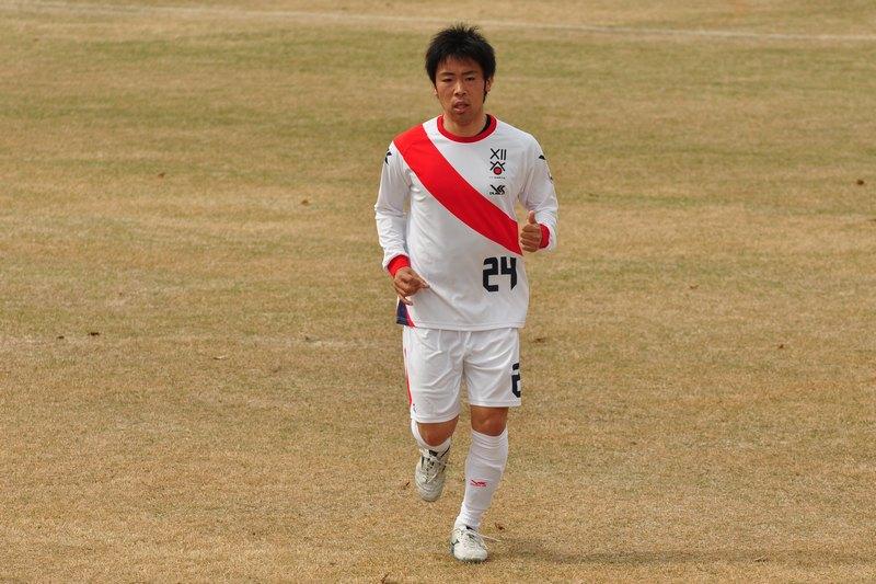 2016愛知県2次予選予選1回戦vsFC津島-4