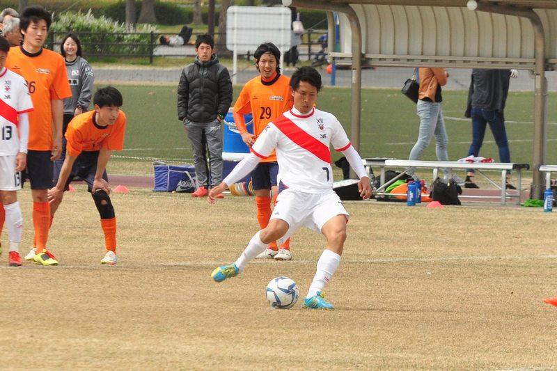 2016愛知県2次予選予選1回戦vsFC津島-1