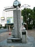 JR新山口駅 未来