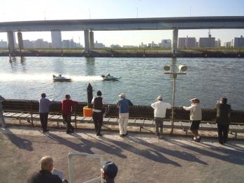 江戸川競艇場・2015・11・5の1改