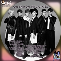 UKISS One Shot One Kill★
