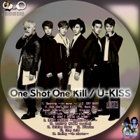 UKISS One Shot One Kill