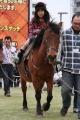 木曽馬 5