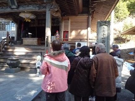 27番神峯寺S1