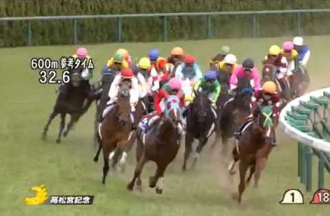 戸崎「高速馬場では競馬は面白くない」