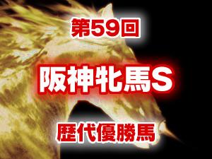 2016年 阪神牝馬ステークス 歴代の結果と配当