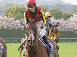 【桜花賞】メジャーエンブレム、ルメール 騎手「展開が向かなかった」