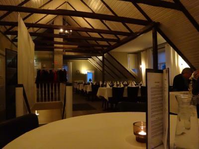 Skólabrú Restaurant6