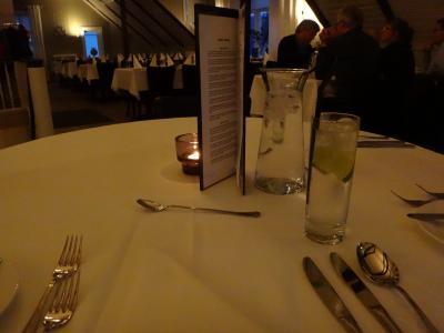 Skólabrú Restaurant2