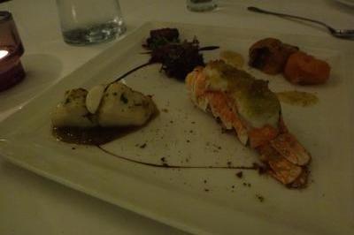 Skólabrú Restaurant4