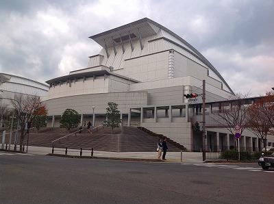 s-びわ湖ホール