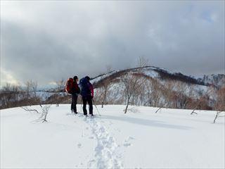 3.26-27天神堂山~浜風峰 092_R