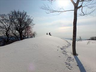 3.26-27天神堂山~浜風峰 135_R