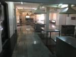 統一会堂の食堂1