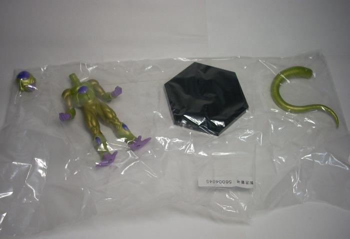 ゴールデン・フリーザ006