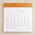 北の住まい設計社 カレンダー