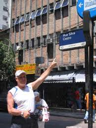 CARLSON GRACIE TO POSSIBLY GET HIS OWN STREET NAME IN RIO