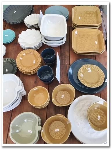 益子秋の陶器市2015