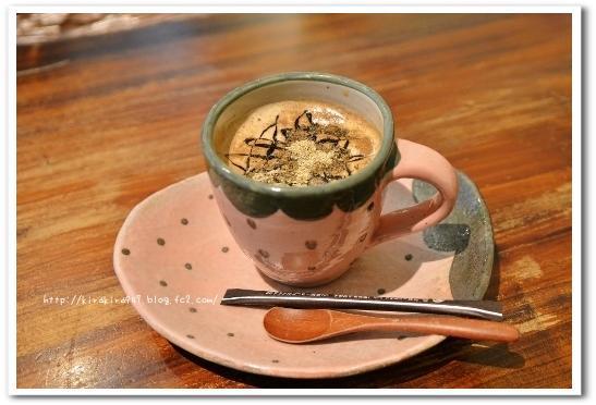 カフェランチ かぼ茶庵