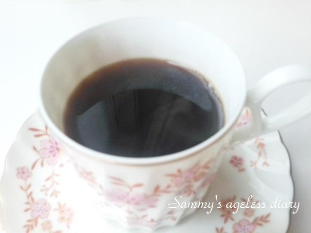 エクササイズコーヒー カップ入り