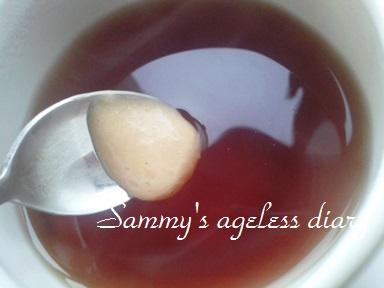 マヌカハニー 紅茶に