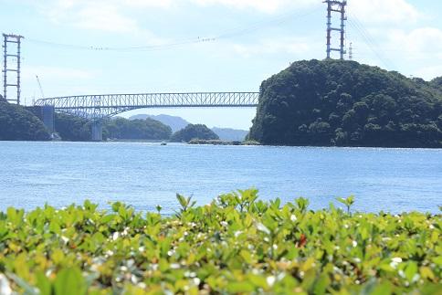天草五橋(一橋)