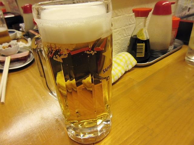 少し前ですが『立ち呑みしゅう』@高速長田に行きました(*^^*)