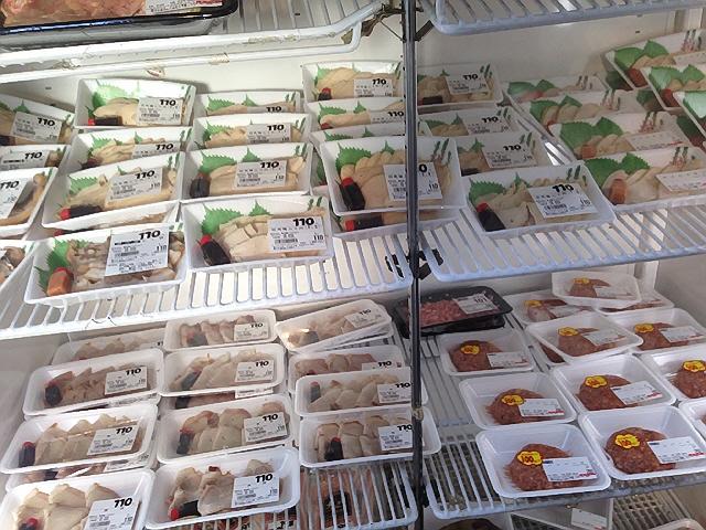 スマホに残っていた2月中旬の写真。その1はマルヨネ買い物と大阪ランチ♪