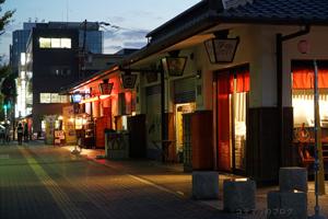 姫路の町と姫路城