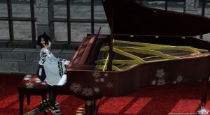 PSO2 ピアノ/終わりなき物語